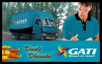 [Expired]Gati Gift Voucher – Cargo Shipment upto 5 Kg for Rs. 250 at BuzzInTown