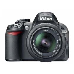 Nikon D3100 with AF-S 18-55mm VR Kit Worth Rs.32,950 for just Rs 25,908
