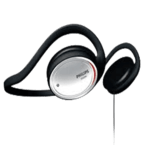 Philips Neckband Headphones SHS390 for Rs. 325 at Discountsvu