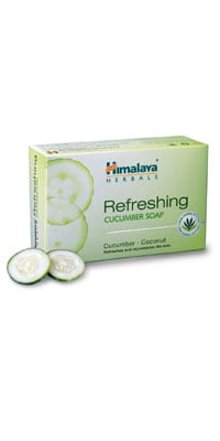 Pay Rs.27 to get Himalaya Cucumber Soap and NeemPack worth Rs.45
