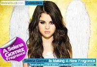 Freebie Worldwide: Free Sample of Selena Gomez Fragrance