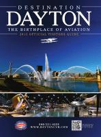 Freebie: Free Dayton Holiday Planning Guide