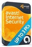 Freebie: Get Avast Anti-virus 1 year license for free