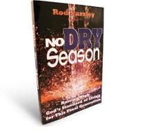 Freebie : Free Book No Dry Season by Rod Parsley