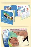 Freebie : Free Baby Calendar and Catalog