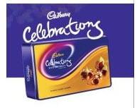 Contest: Win 2 Cadbury Celebration packs