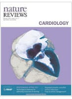 Freebie: Free Copy of Nature Reviews Cardiology