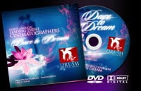 Sign up for a Free Copy of Dream Productions 'Dare to Dream' DVD