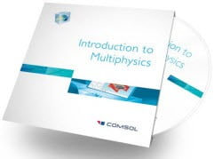 Freebie : Free Introduction to Multiphysics CD from Comsol