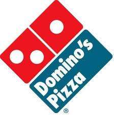 Dominos Buy 1 pizza and Get 50% off on second pizza for Today Only