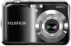 Fujifilm Finepix AV200 Point & Shoot @ Rs 3499