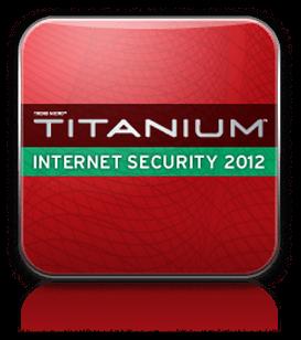 Titanium Internet Security