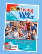 Freebie : Order your Free Living with Water DVD