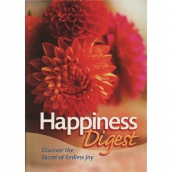 Freebie Worldwide: Free Happiness Digest Book