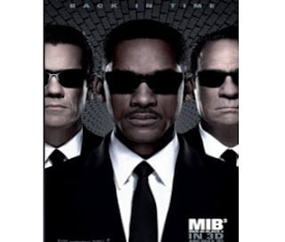Watch Free Movie: Men in Black 3 (college students only)
