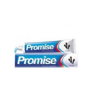 Shopclues Jaw Dropping Deal: Promise Anti-Cavity Toothpaste(Pack of 2) for Rs.19