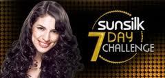 Freebie: Sunsilk 7 Days Challenge hair Kit [Offer Started Again]