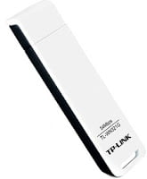 TP-LINK 54 Mbps Wifi USB Adapter for Rs.486 with free shipping
