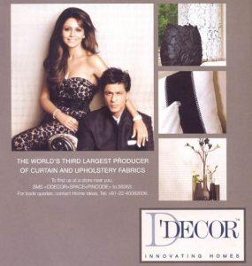 Freebie: Free Ddecor Design Book Guide