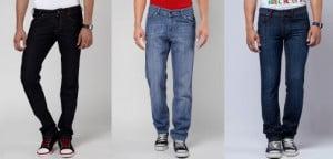 Get Spykar Clothing at minimum 65% off – Price starting at Rs.350 @ Jabong