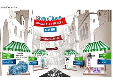 Shoplcues Sunday Flea Market: Hit Mosquito Spray at Rs.53, Godrej AER car fragnance at Rs.63