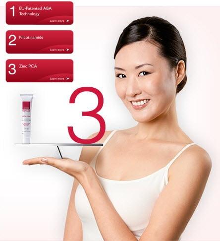 Free acne spot treatment samples (us only) | freebies joy.