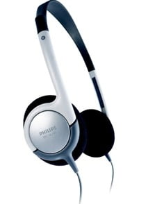 Philips Headphone SHP1800 at Rs. 299 from Croma Retail