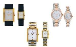TITAN Watches - Get extra 17% Discount