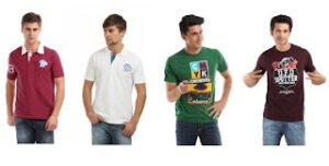 Myntra BOGO Offer: Buy 1 Get 1 Free Sale on Polos & T-Shirts