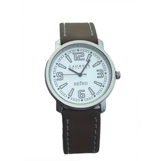 Shopclues Outrageous Sale: Laurels Retro Collection Watch at Rs.118
