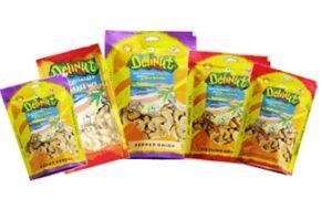 Delinut Cashew Nuts (80 gms)