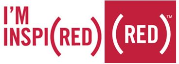 """Free """"(RED)"""" Stickers"""