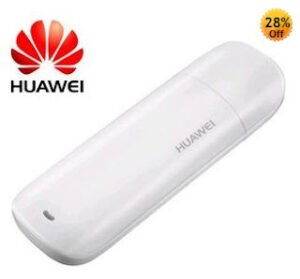 Huawei E173 3G Usb Data Card (7.2Mbps)