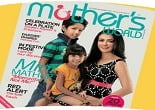 Free Mother's World Magazine 1 Year Subscription