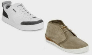 Dhamaka Offer: Get Flat 50% + Flat Extra 40% Discount on Gas Shoes