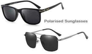 Premium Polarized Sunglasses – Min 50% off @ Amazon