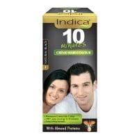 Free Sample: Indica 10 Minutes Creme Hair Colour