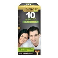 Free Sample: Indica 10 Minutes Creme Hair Colour