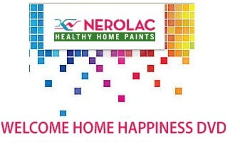 Free Nerolac Welcome Home Happiness DVD