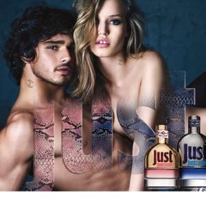 [Store Pickup] Free Just Cavalli 1.2ml vial Fragrance Sample