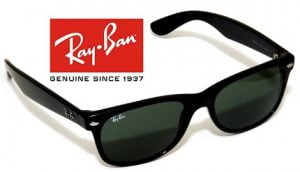 RayBan Sunglasses – Minimum 30% OFF @ Flipkart