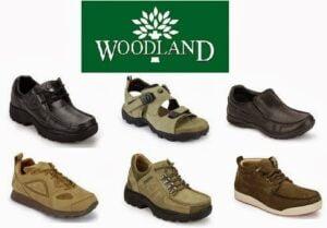 Woodland Footwear - Flat 37% or 33% off