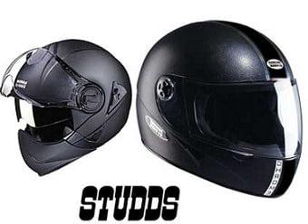 Studds Motosports Helmets