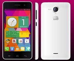 Lowest Price Offer: Micromax Unite 2 A106 for Rs.6348 Only @ Shopclues (including shipping) + Cashback of Rs.123 (Cluebucks)