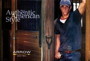 Arrow Clothing: Flat 50% Off Shirts | T-Shirts | Trousers