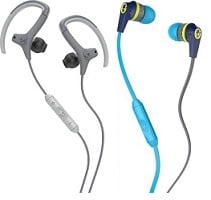 Skullcandy Headset & Earphone – Min 40% Off below Rs.999 @ Flipkart