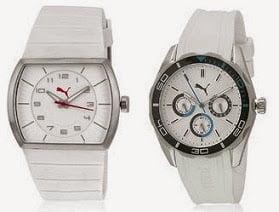 Puma Men's & Women's Watches