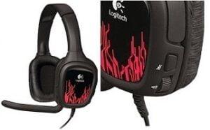 Logitech G130 Wired Headset