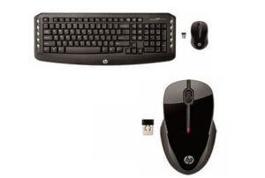 HP Wireless Mouse for Rs.699   HP Classic Wireless Multimedia Keyboard & Mouse Combo for Rs.1199