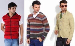 Winter Wears (Sweaters Jackets Sweat Shirts) : Flat 30% Extra Discount